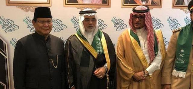 Dibalik Pelitnya Saudi Terhadap Pemerintah Indonesia