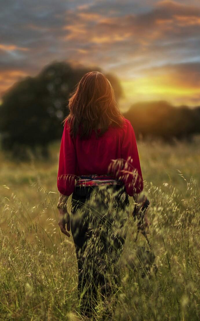 EL ARTE DE SABER MIRAR: ...Como duele la vida, que trae y lleva ...