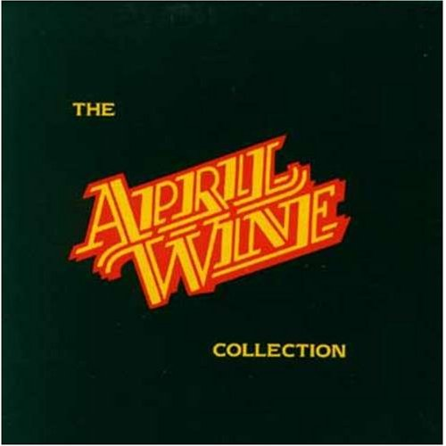 The Wonderful World Of Nik E April 2009: April Wine - The April Wine Collection (1992 4CD)