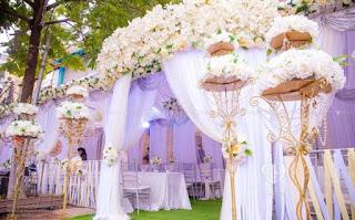 cổng hoa cưới đẹp nhất 3