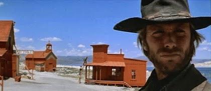 Clin Eastwood, infierno de cobardes