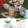美國PurePro®鹼性能量RO活水機PurePro® EC106-Alkaline - 健康喝好水 ! 十大最佳淨水器之一