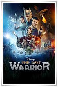 Download The Last Warrior (2017) Movie (Dual Audio) (Hindi-Russian) 480p & 720p