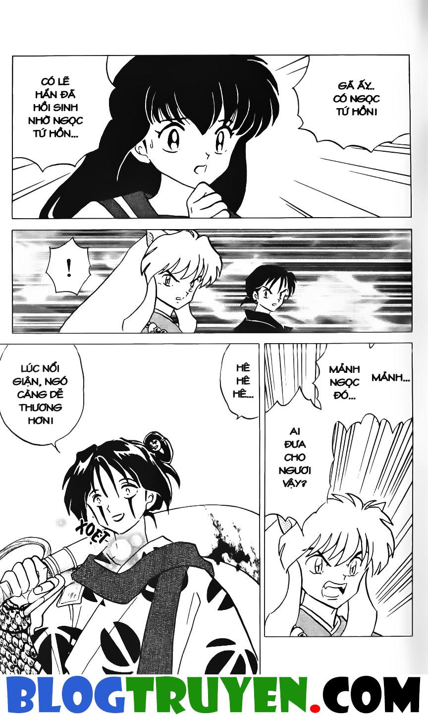 Inuyasha vol 24.9 trang 6