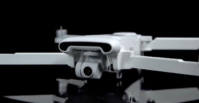 Spesifikasi Drone Xiaomi Fimi X8 SE - OmahDrones