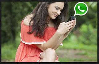 fitur bloker kontak whatsapp