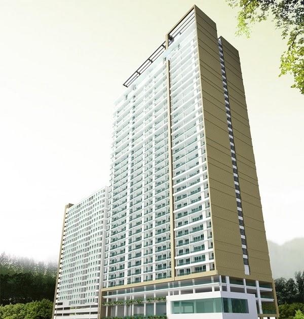 Riverloft Apartments: Apartment-Penang.com