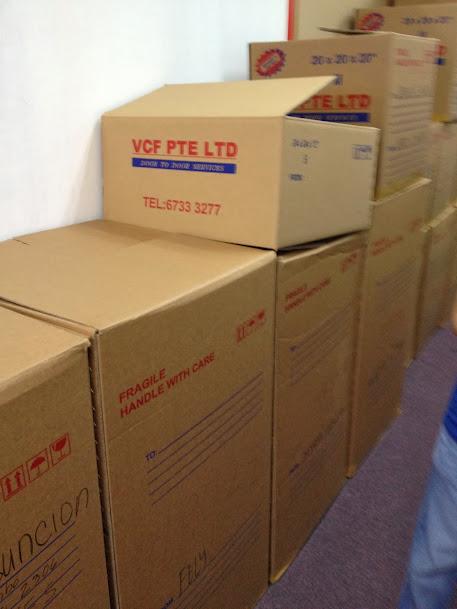 vcf balikbayan box