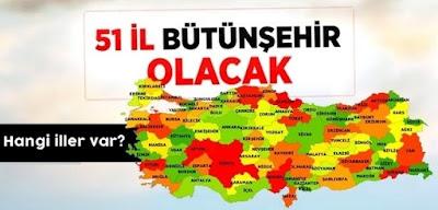 bütünşehir