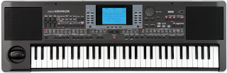 Info Terbaru keyboard korg micro arranger | kelebihan korg micro arranger dan kelemahan korg micro arranger