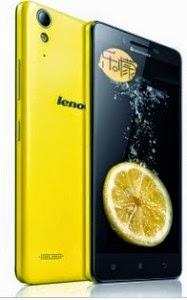 Lenovo K3 Specification review (Lenovo Lemon K30-T)