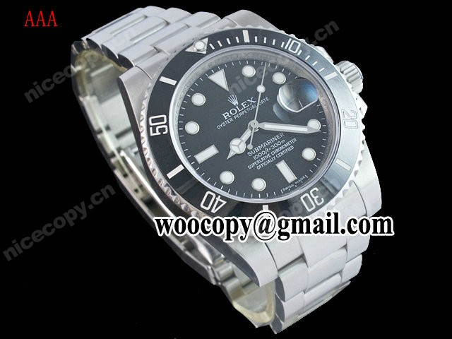 93f01b95e83 2016 Replicas relojes China rolex Rolex Submariner 116610 LN Black Ceramic