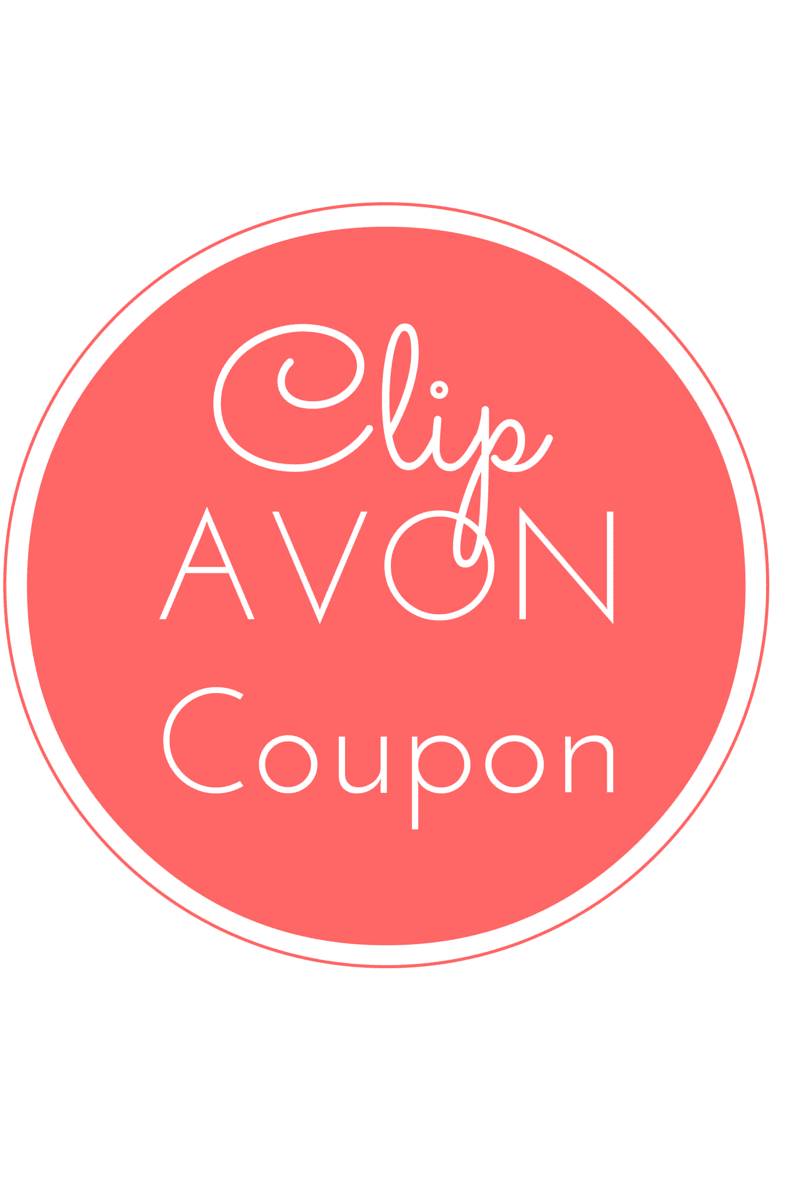 Avon coupon code January 2015