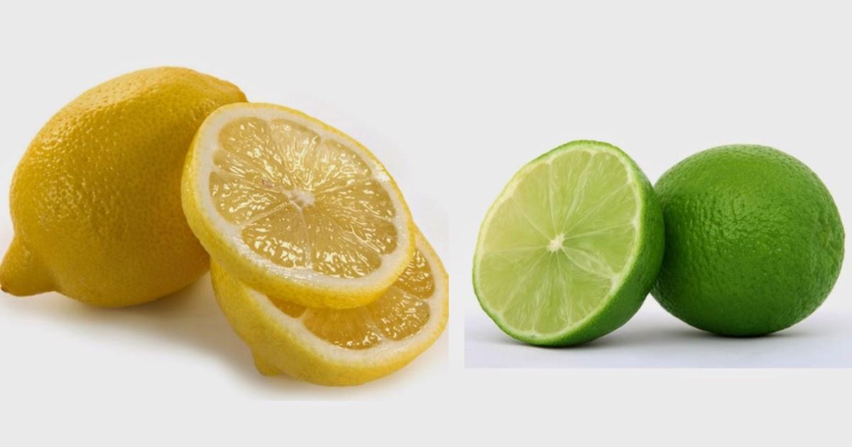 Cara Diet Sehat dan Cepat Langsing dengan Buah Lemon