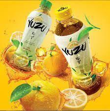 Beragam Ciri-Ciri Buah Yuzu Citrus yang Menyegarkan