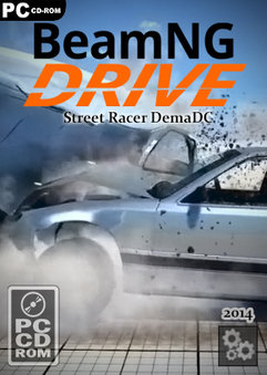 2wr3mnr - BeamNG DRIVE V.0.3.05