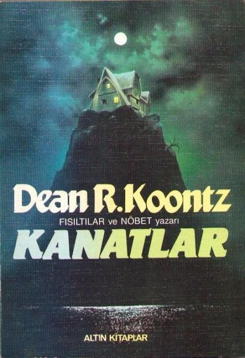 Dean Koontz - Kanatlar
