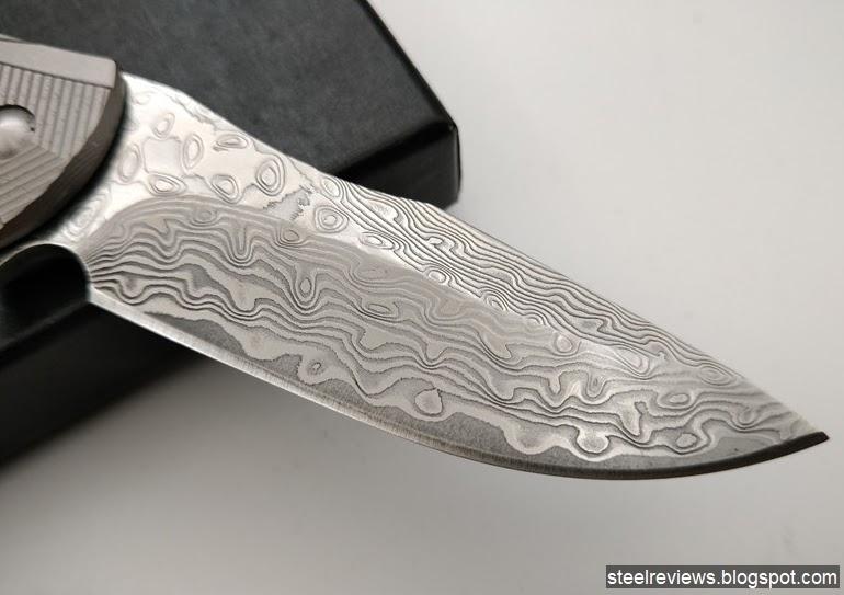 Steel Reviews: New knife & folder deals on Aliexpress (MT