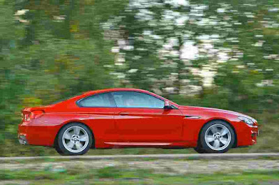BMW 6 Series Car Reviews