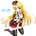 Tags: Render, Asia Argento, Garter Belt, High School DxD, Large Breasts, Skirt, Stockings, Thigh Highs