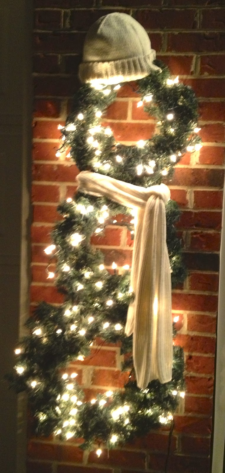 Southern N Sassy Frosty The Snowman Wreath