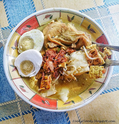 5 Foods You must Try in Malang