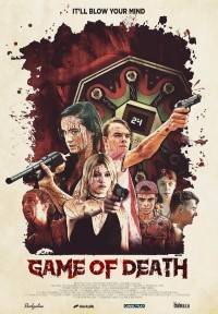 Game of Death (2017) Movie