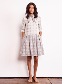Ace & Jig St. Honore Roxie Dress