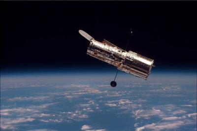 Hubble telescopio spaziale