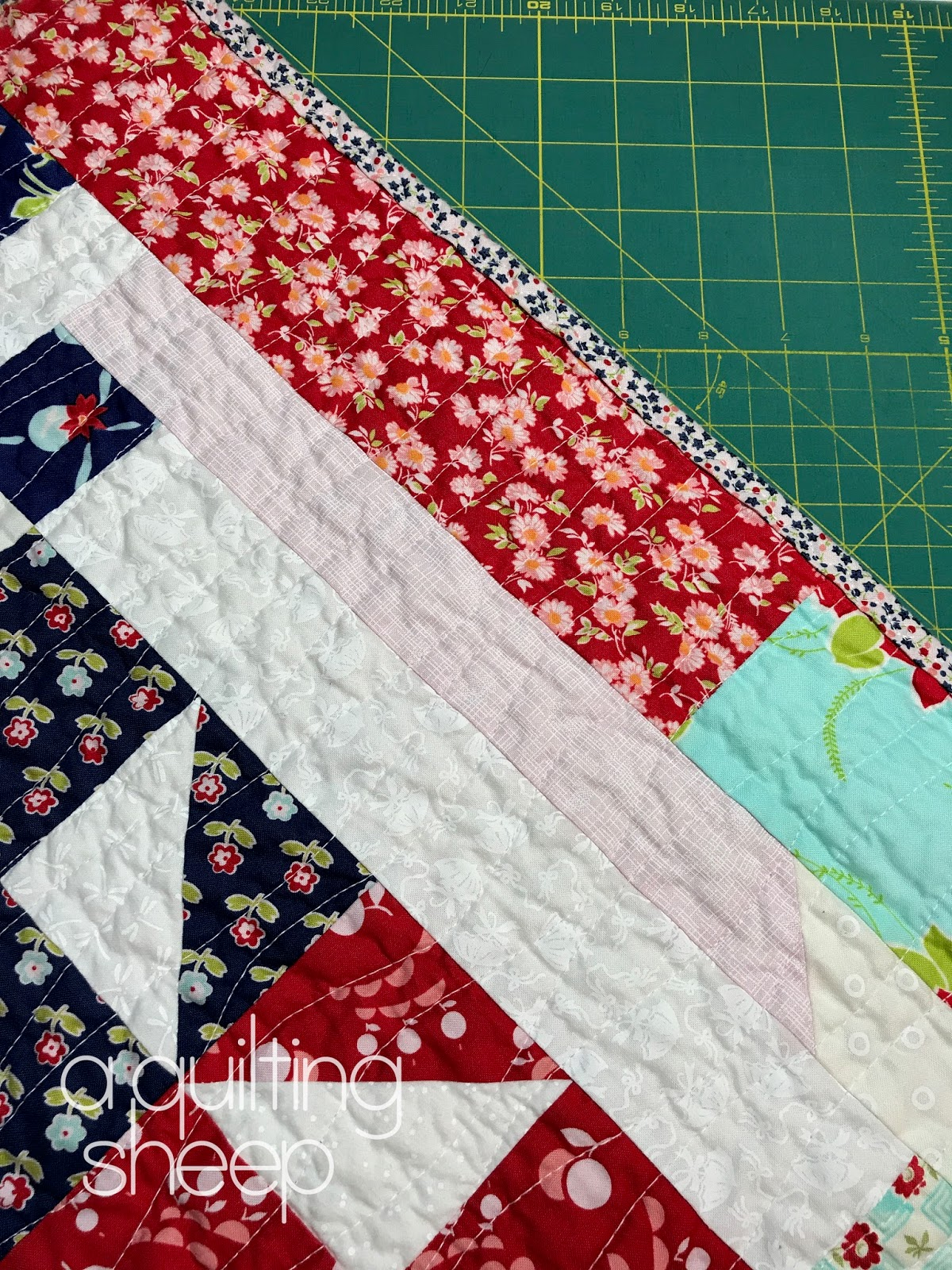 A Quilting Sheep : red red bobbin quilt shop - Adamdwight.com