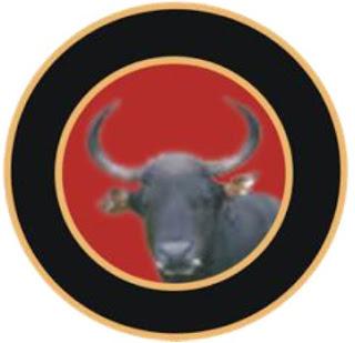 Logo SPORC Brigade BANTENG