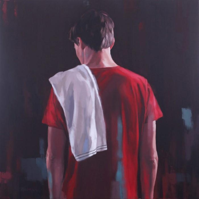 Iain Holman