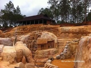 6 điểm chụp hình đẹp như mơ ở Lâm Đồng 17