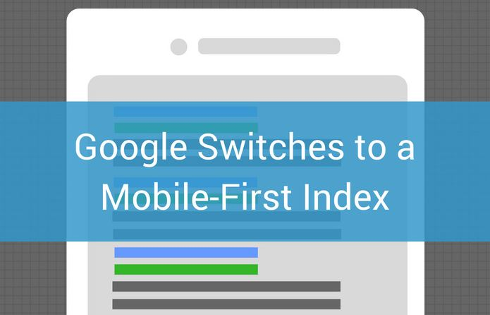 Google va signaler aux sites les erreurs à corriger avant l'index Mobile-First