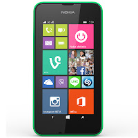 Nokia Lumia 530 available to pre-register in India