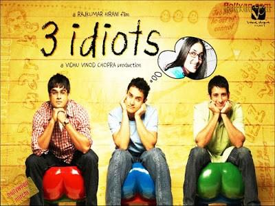 Terapkan Konsep 3 Idiot Dalam Pendidikan