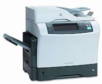 Télécharger HP LaserJet M4345 Pilote Imprimante Gratuit