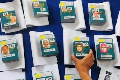 Proses Visa Haji Dimulai Pada Awal Mei 2018