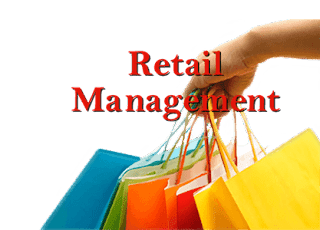 Retail Management Courses