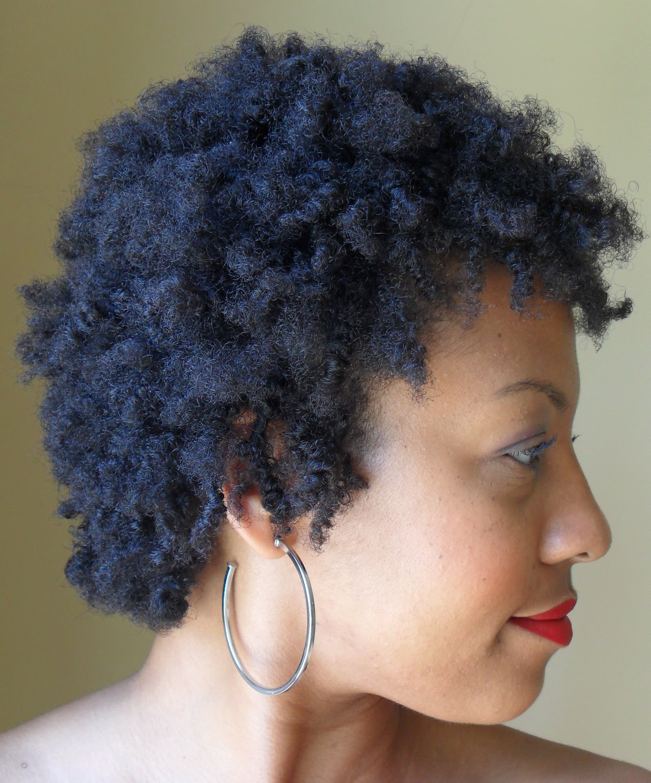The Bantu Knot Out Picture