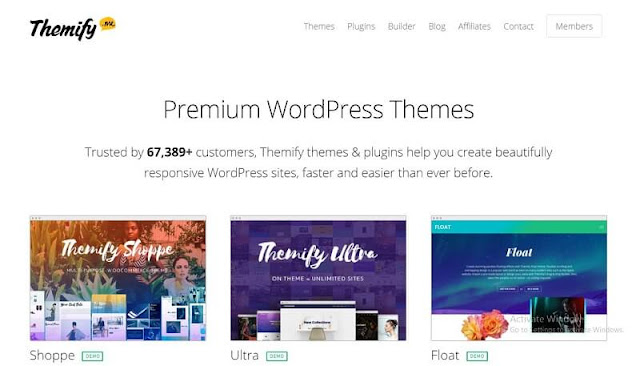 Download – Themify All Themes & Plugins Pack Updated On 2017