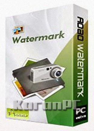 Aoao Photo Watermark 8.5 (crack) PreActivated