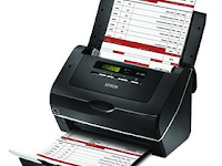 Epson WorkForce Pro GT-S80 Drivers Download
