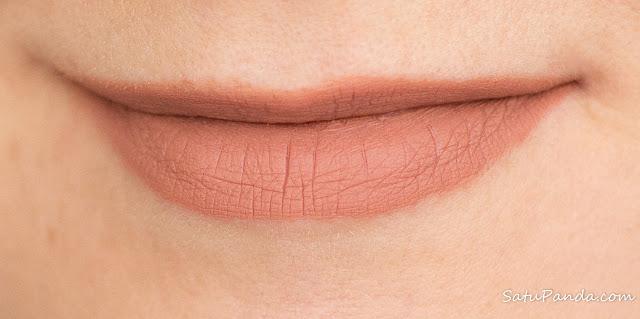 Rimmel Stay Matte Liquid Lip Colour 720 Mocca