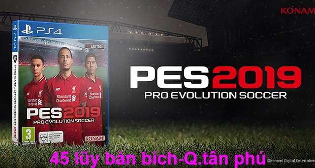 Quán game - tiệm game Playstation PS4 [Q.Tân Phú]  - Page 2 Pes%2B2019%2Bliverpool