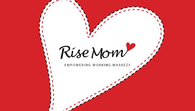 Rise Mom - Empowering Working Mothers in Pakistan