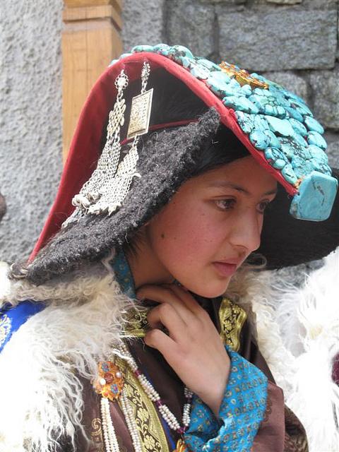 We Are Jammuist Traditional Dress Of Jammu  Kashmir-1002
