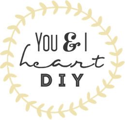 You and I ♥ DIY