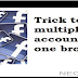 Easy Steps to Open Multiple Facebook Accounts on a Browser