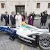Όταν ο Πάπας ευλόγησε ένα μονοθέσιο της Formula